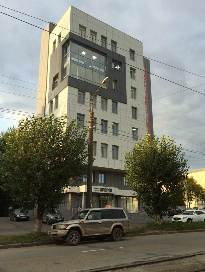 Частное Фото Ижевск