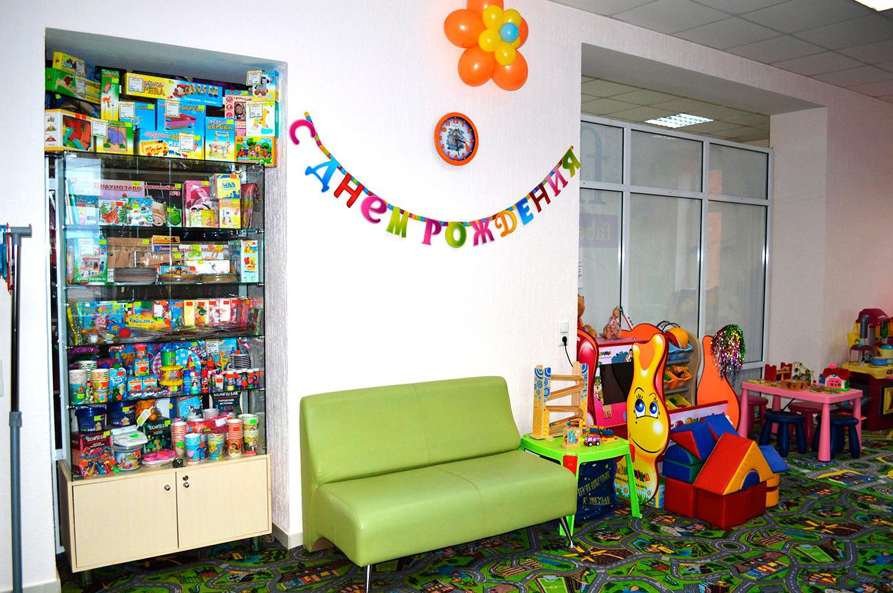 игровые комнаты для детей ижевск официальные сайты