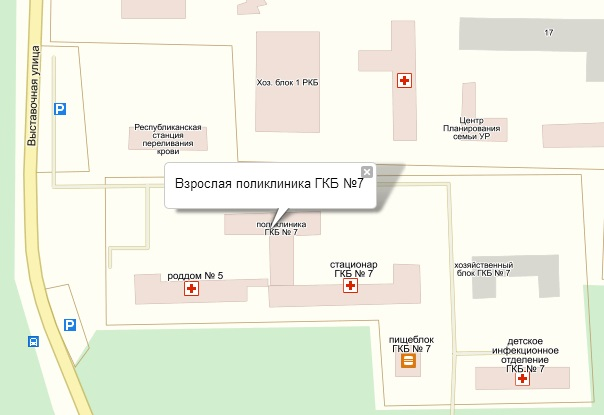 Медицинский центр меценат москва