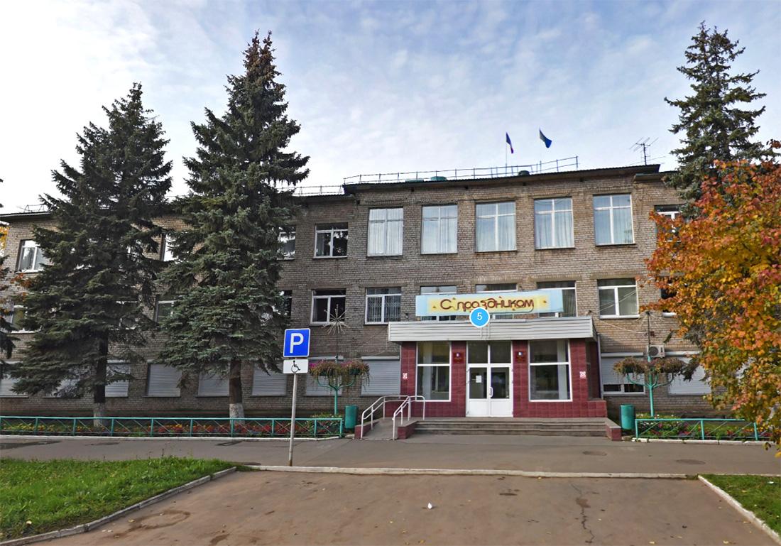 официальный сайт ижевска