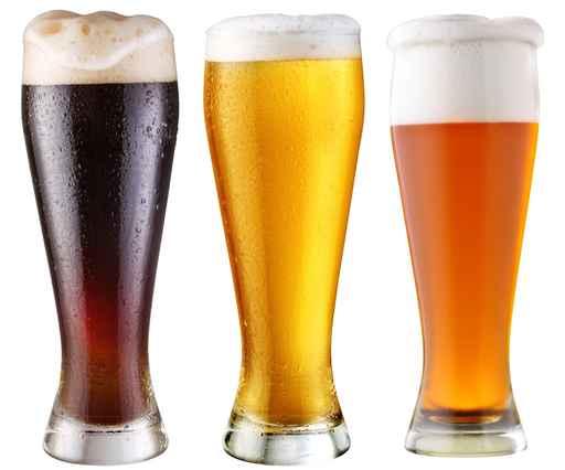 statya beer Пшеничное пиво   освежающий напиток для летнего отдыха