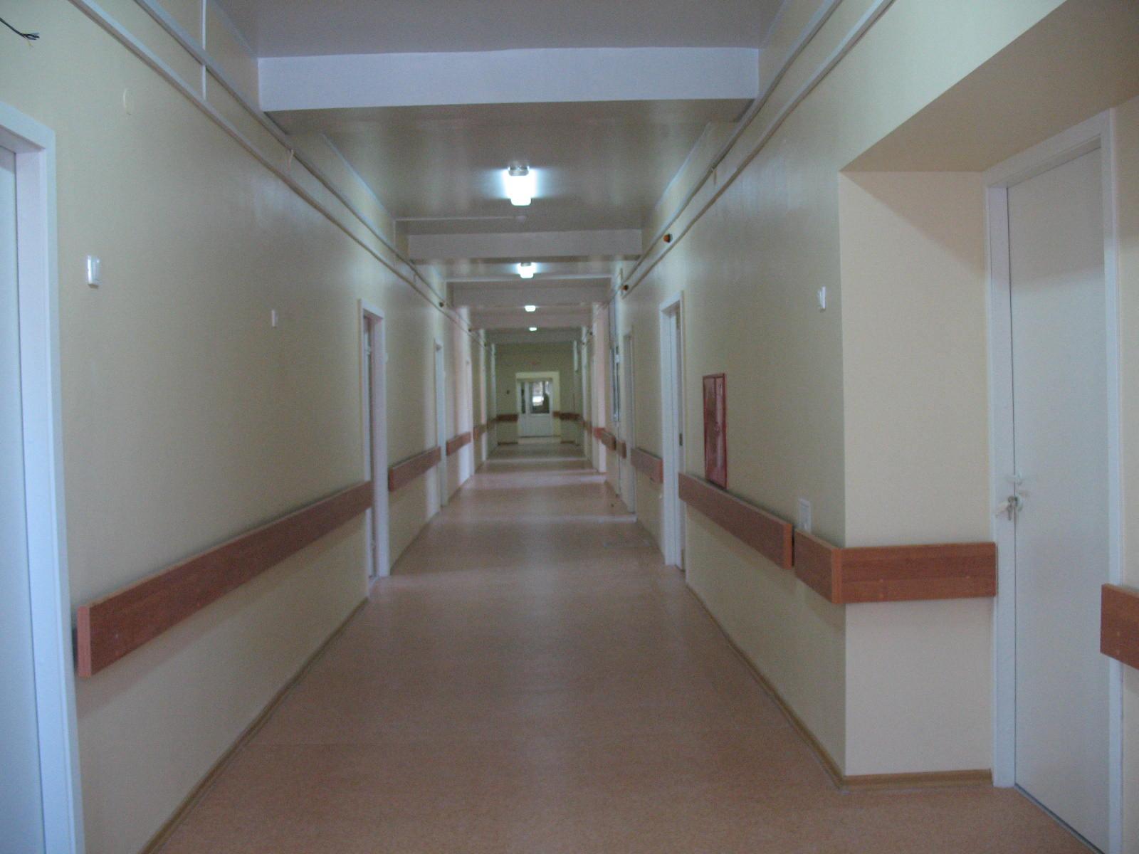 Больница 40 автозаводского района нижнего новгорода адрес