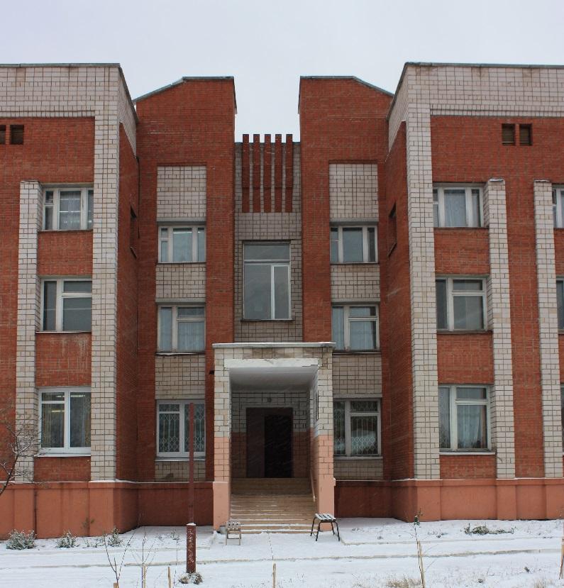 пожар в детском доме ухтомского ижевск леденец