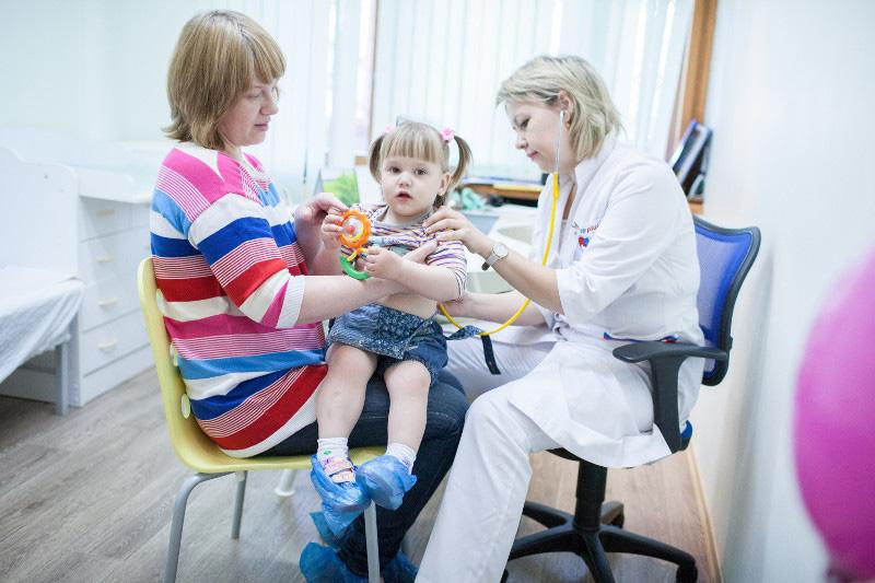 детская поликлиника рыбацкое 73 вызов врача на дом