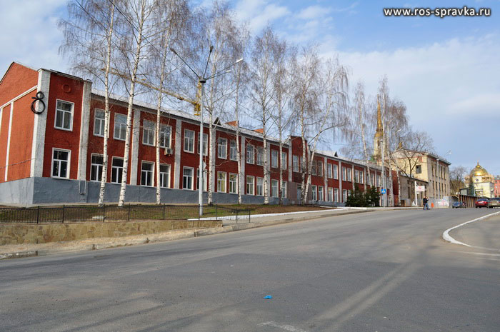официальный сайт ижевский механический завод
