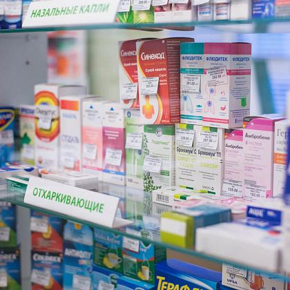 Единая справочная аптек ижевск