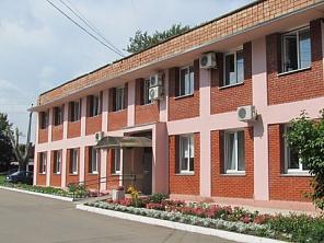 Управление соцзащиты Завьяловского района. Ижевск.